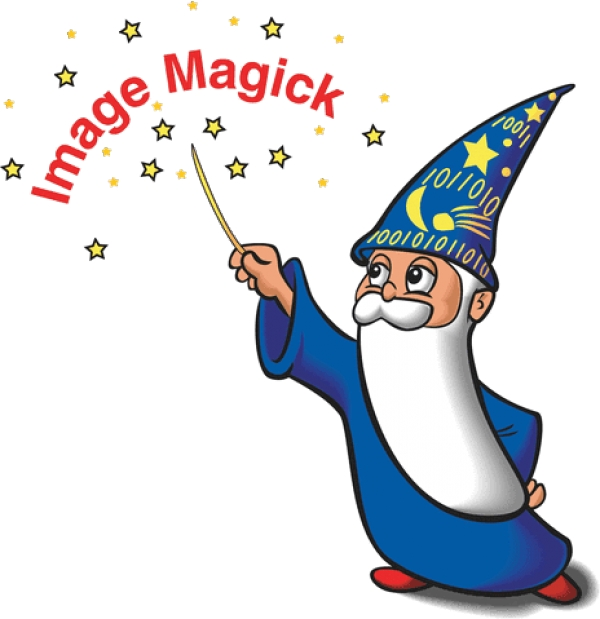 Creating images from PDF with ImageMagick Library